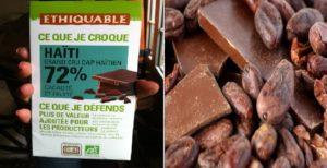 Monde: Le chocolat haïtien, classé parmi les 50 meilleurs du monde