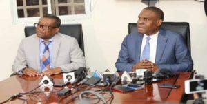 Haiti: Jean Henry Céant dément  Antonio Cheramy sur  une probable rencontre entre Martine Moïse et le chef de gang Bout Janjan