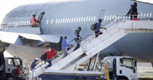 Haiti: Seconde vague de retour volontaire d'haïtiens déçus du Chili