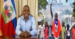 Haïti: Le Premier ministre Jean Henry Ceant promet des emplois dans les quartiers populaires