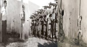 Haiti: Video de l'exécution publique de Marcel Numa et Louis Drouin à Port-au-Prince le 12 novembre 1964
