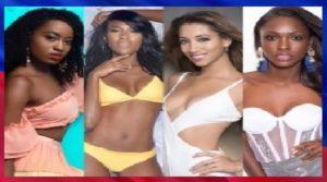 Monde:  Nos Miss font briller Haïti dans les concours de beauté internationaux