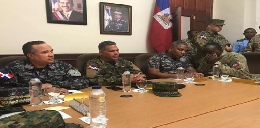 Monde: La République Dominicaine envisage de proposer à l'ONU de placer Haïti sous tutelle