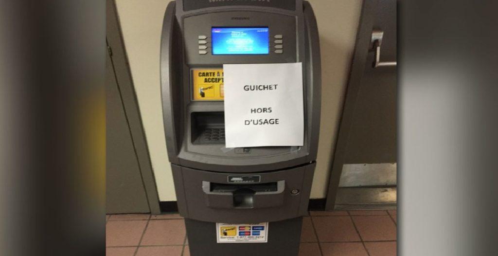 Haiti: Les guichets automated teller machine dysfonctionnels pour rareté de billets neufs
