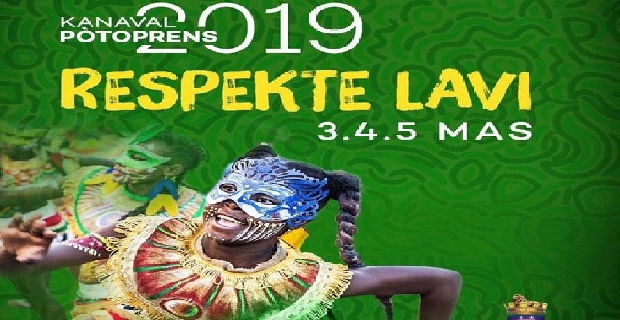 Haiti: La Mairie de Port-au-Prince met le cap sur le carnaval 2019