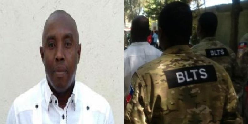 Haiti: Charles Odelet, responsable de la Brigade de Lutte contre le Trafic de Stupéfiants  (BLTS), meurt subitement