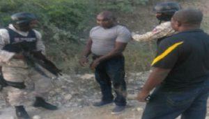 Haiti: L'agent Enock Fedoit, présumé auteur du meurtre sur l'un de ses collègues, appréhendé
