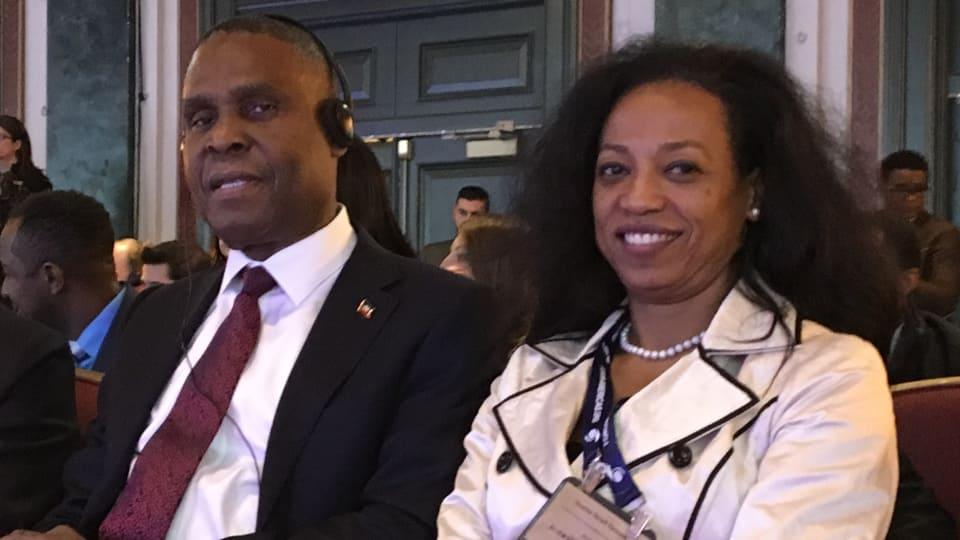 Haiti:  L'ex-Premier ministre Jean-Henry Céant victime d'une tentative visant à salir sa réputation