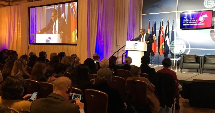 Monde: Haïti veut miser sur des investisseurs étrangers pour lutter contre la pauvreté