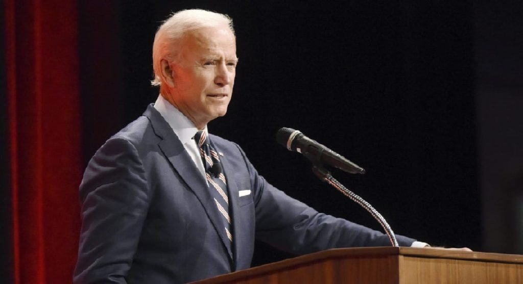 Monde: Joe Biden se lance officiellement dans la course de l'investiture démocrate