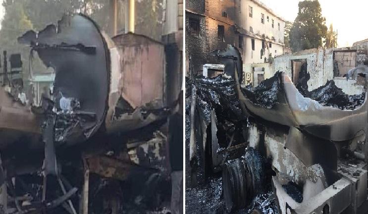 Haiti: Vive tension à Limbé, trois personnes tuées et des maisons incendiées