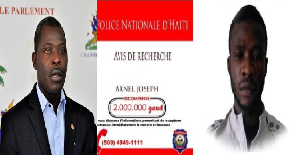 Haiti: Le député Printemps Belizaire nie avoir aidé le chef de gang du Village de Dieu