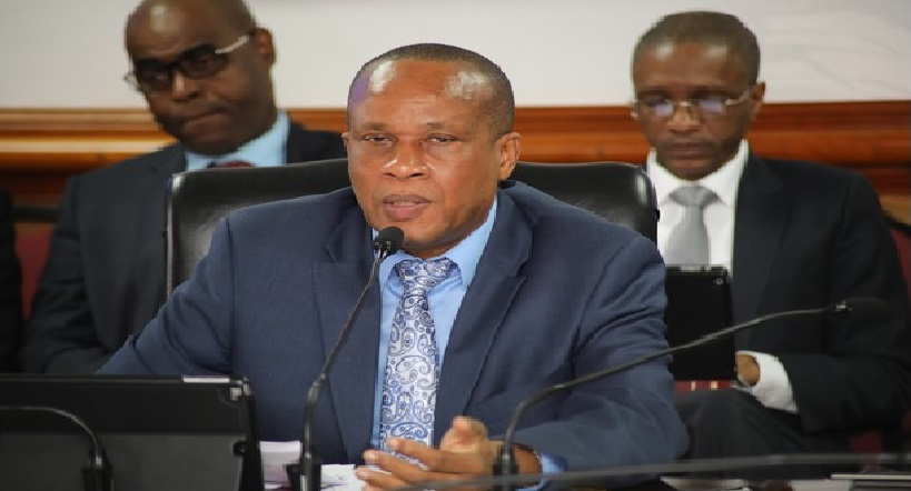 Haiti: Le gouvernement annonce des restrictions sur les franchises douanières