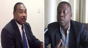 Haiti: Roro Nelson et Reginald Delva inculpés de trafic illicite d'armes à feu
