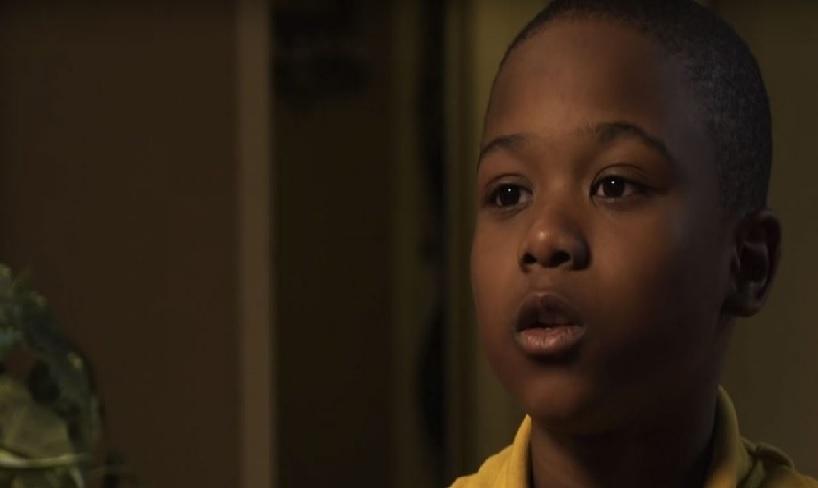Monde: Un jeune garçon kidnappé chante des louanges durant 3 heures et son ravisseur le libère