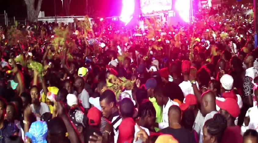 Haiti: Un mort par balles au Champ de Mars lors des festivités pré-carnavalesques