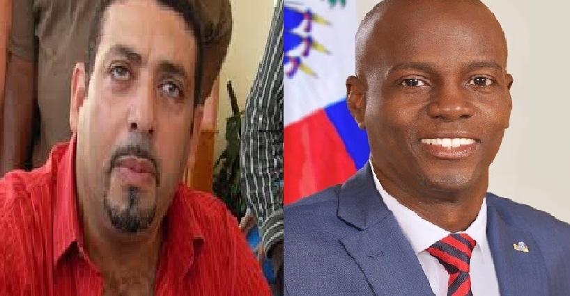 Haiti: Les vraies raisons des sorties fracassantes d'Edwin Zenny contre Jovenel Moïse