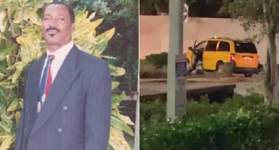 Monde: Un chauffeur de taxi haïtien tué à l'arme blanche en Floride