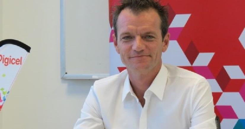 Haiti: Maarten Boute « Si on continue ainsi, on va tous couler… »