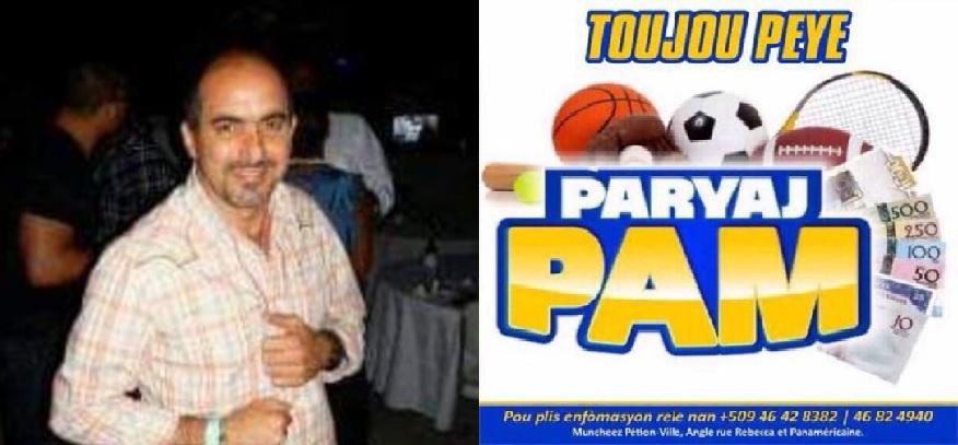 Haiti: Le directeur de PARYAJ PAM, Patrick Nara, tué par balles