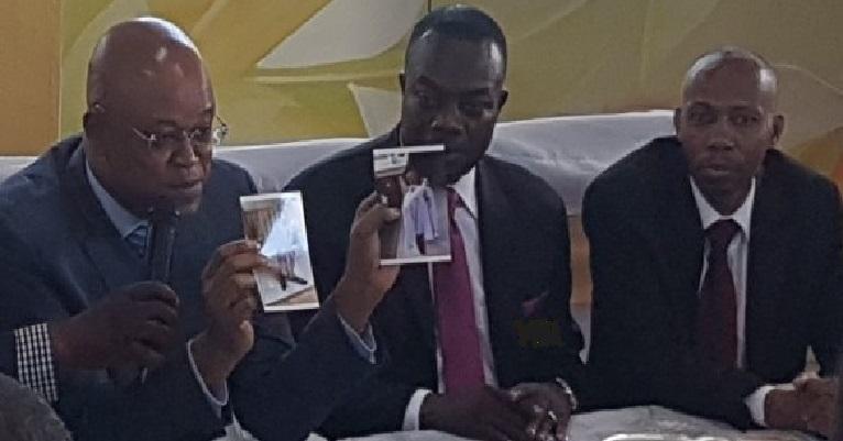 Haiti: Yves Léonard « Je ne suis pas un criminel »