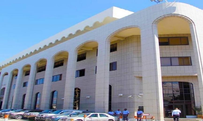 Haiti: La BRH dément les rumeurs que les comptes libellés en U$ seront convertis en Gdes