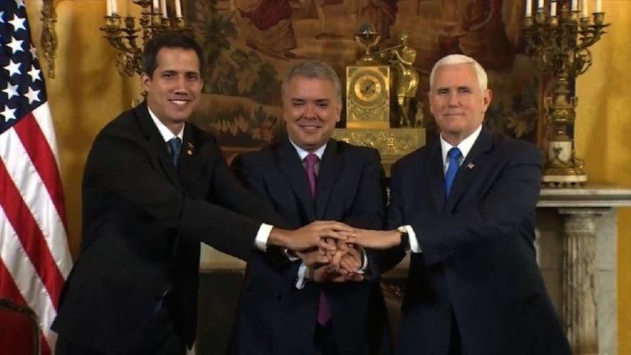 Monde: Le Groupe de Lima écarte l'usage de la force contre Nicolas Maduro
