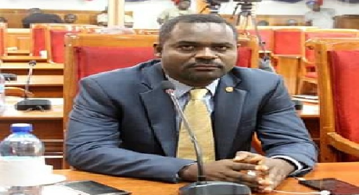 Haiti: Le Sénateur Kédlaire Augustin veut un audit des firmes d'exécution du dossier PetroCaribe