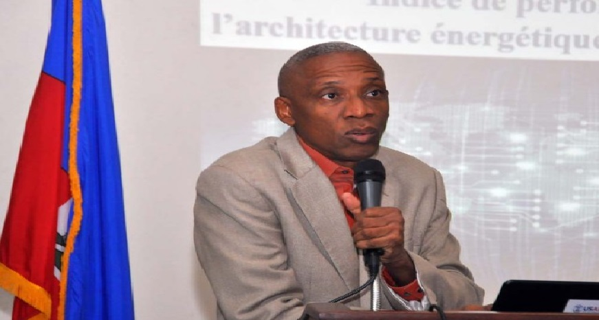 Haiti: Kesner Pharel «Le gouvernement ne dispose pas du temps nécessaire pour respecter les engagements»