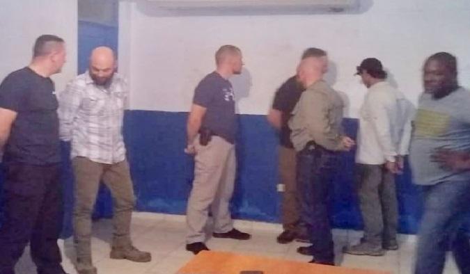 Haiti: Une firme d'avocats exige la libération de l'Haïtien appréhendé aux côtés des étrangers
