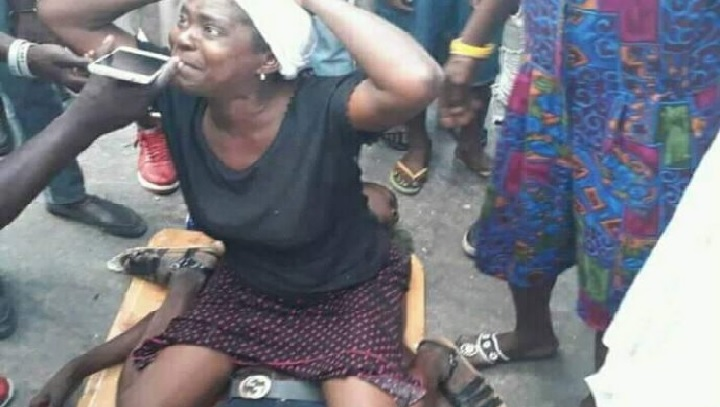 Haiti: Un adolescent tué par balles à la rue St-honoré lors des manifestations improvisées