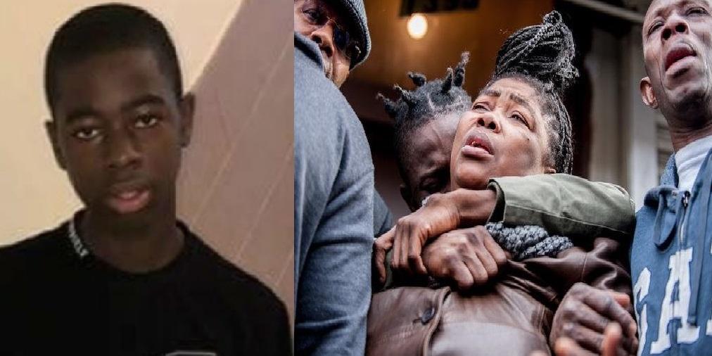 Monde: Un adolescent d'origine haïtienne âgé de 15 ans abattu à proximité de sa maison à Brooklyn