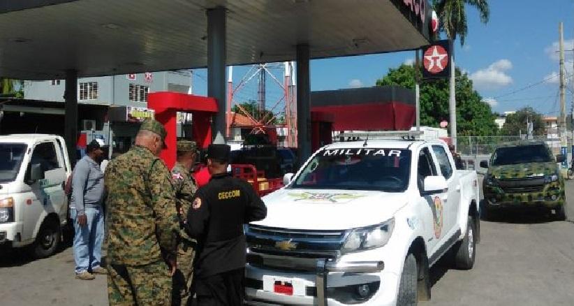 Monde: Interdiction en République dominicaine aux Haïtiens de faire le plein dans les stations d'essence