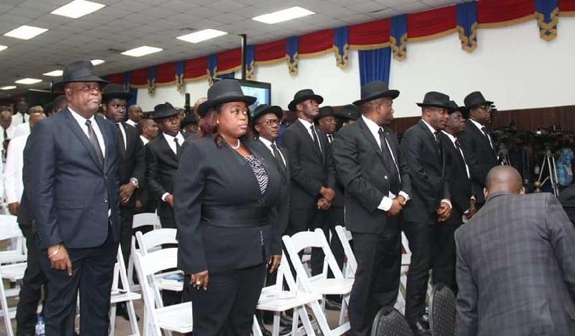 Haiti: Formation d'un nouveau bloc parlementaire au Sénat