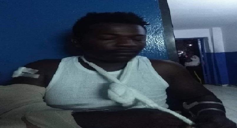 Haiti: Arrestation de Max Roudolphe présumé chef de gang à La Saline