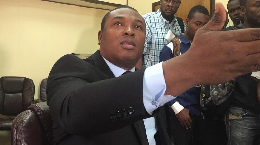 Haïti: Paul Eronce Villard «Le Dossier Petro Caribe bientôt au Cabinet d'instruction»