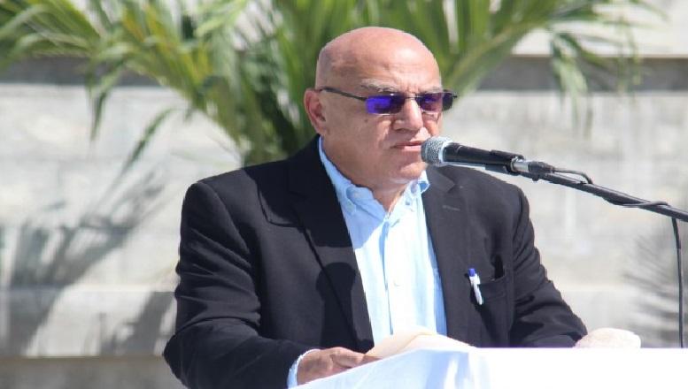 Haïti: Dr Reginald Boulos, la voix du Mouvement Troisième Voie (MTV)