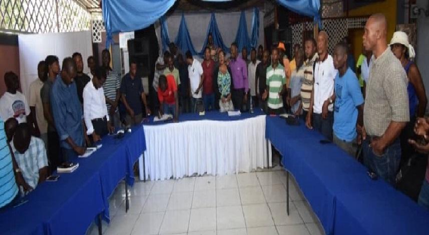 Haiti: L'opposition se mobilise, des manifestations sont prévues pour le 29 mars