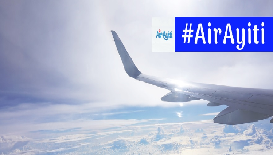 Haiti: La compagnie Air Ayiti annonce des vols Miami / Port-au-Prince dès le mois de juin