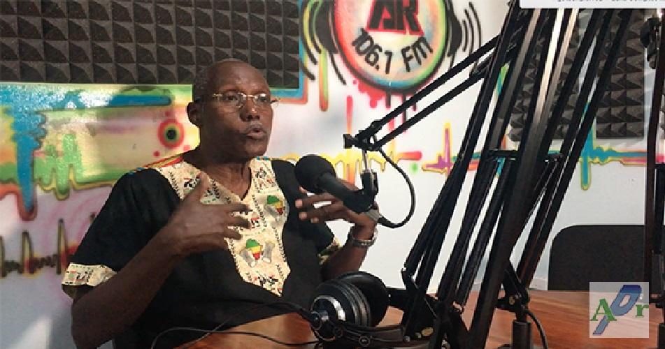Haiti: Chavannes Jean-Baptiste du MPP appelle à l'unité pour changer la situation actuelle