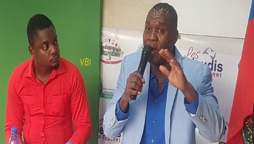 Haiti: Le politologue et juriste Dieumérite Pierre-Louis propose un nouveau système politique