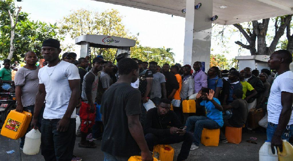 Haïti: Vers une augmentation graduelle des prix des produits pétroliers