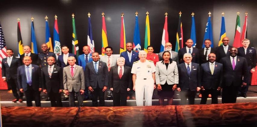 Monde: Haïti mise sur la remobilisation de l'armée avec l'appui américain