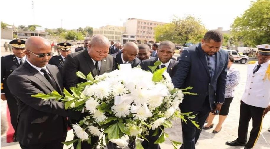 Haiti: Commémoration des 216 ans de la mort de Toussaint Louverture, précurseur de l'indépendance