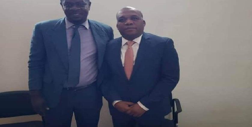 Haiti: Le commissaire de la cour d'appel demande l'arrêt des poursuites contre l'ex DG de la PNH Godson Orelus