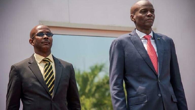 Le Président Jovenel Moise et le Premier Ministre Jean Michel Lapin  ne démissionneront pas