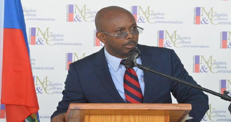 Haiti: Jean Michel Lapin invité par le Sénat de la République à faire le dépôt de ses pièces