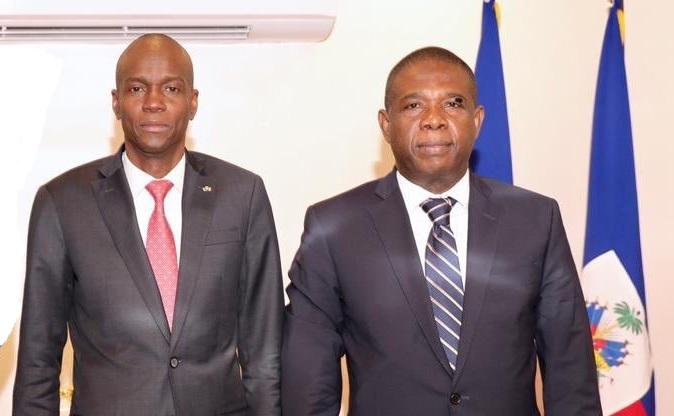 Haïti: Carl Murat Cantave annonce la fermeture du Sénat de la République