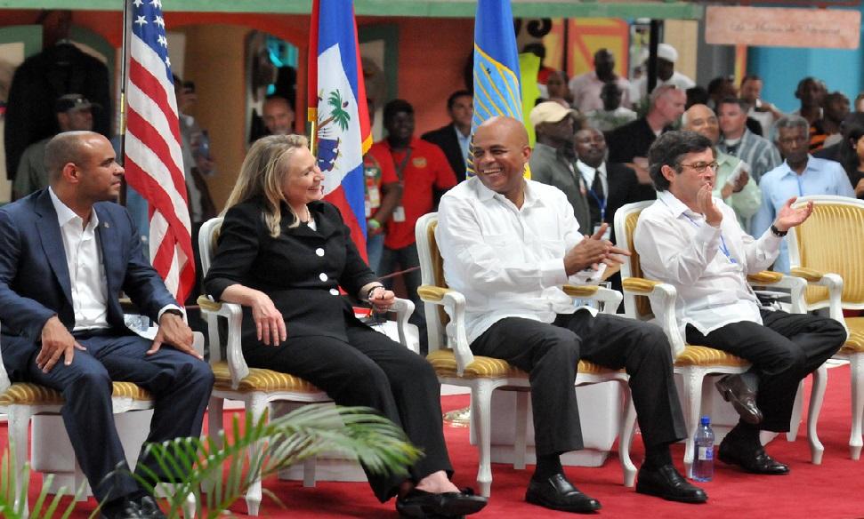 Haiti: La BID ne décaissera plus  les 41 millions U$ pour l'expansion du parc industriel de Caracol