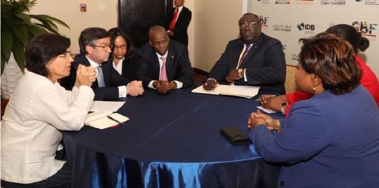 Haiti: La BID pourrait investir plus de 200 millions de dollars cette année